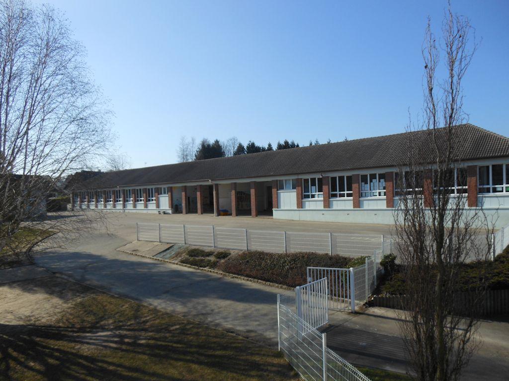 École Pierre et Marie Curie