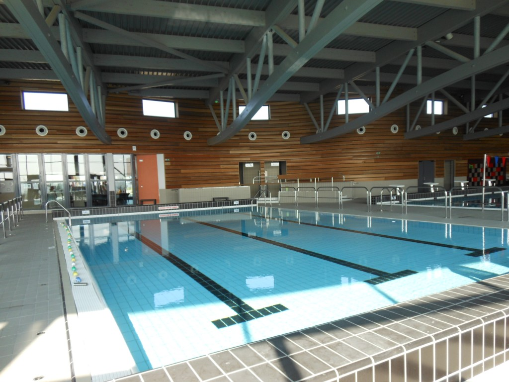 Septembre 2014 pavilly demain for Piscine barentin