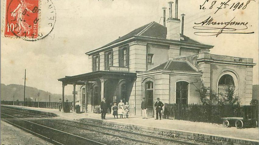 gare-pavilly